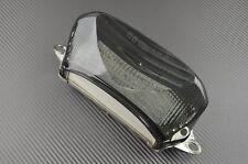 Feu arrière fumé clignotant intégré tail light Honda All VTR 1000F 1000 97 06