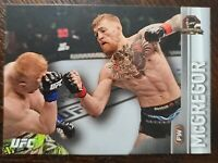 Topps UFC Champions, CONOR McGregor #147 Year 2015 N/M Condition