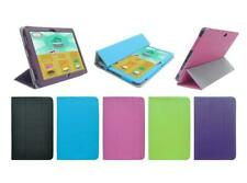 for Dell Venue 11 Pro 5130 Tablet PU Leather Folding Folio Skin Cover Case