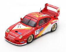 1:43 Spark Porsche 911 GT2 1996 LeMans Neam / Farmer / Murphy S5529