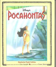 Disney's Pocahontas Illustrated Classic Edition