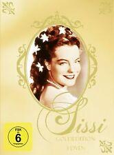 Sissi - Goldedition (3 DVDs) von Ernst Marischka | DVD | Zustand gut