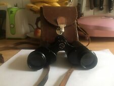 NOCTOVIST 8x30 Fernglas - Binoculars - Made in Germany with Case