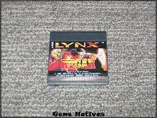 Rygar - Atari Lynx - Game Only - FREE SHIPPING!