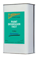 5L Car Body Panel Pre Wipe Degreaser & Silicone Remover/Wiper Fast Dry CL20PWF/5