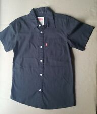 Levi's Boy's  Shirt, Size S, 8/10 years, 100 % Cotton.