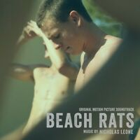 Nicholas Leone - Beach Rats (Original Motion Picture Soundtrack) [New Vinyl LP]