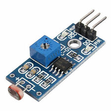 Arduino Photoresistor Light Sensor