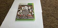 Sleeping Dogs (Microsoft Xbox 360, 2012) new