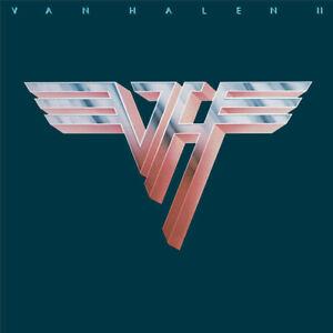 Van Halen - Van Halen II [New Vinyl LP] 180 Gram, Rmst