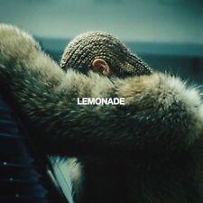 Beyonce LEMONADE 180g +MP3s GATEFOLD New Sealed Yellow Colored Vinyl 2 LP
