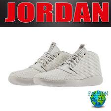 73272581baf48a Nike Mens Size 10 Air Jordan Eclipse Chukka Shoes Light Bone Golden Beige  881453