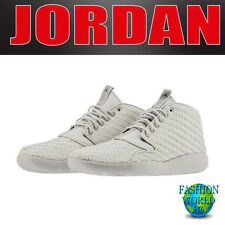 3ecf6cc8664572 Nike Mens Size 10 Air Jordan Eclipse Chukka Shoes Light Bone Golden Beige  881453