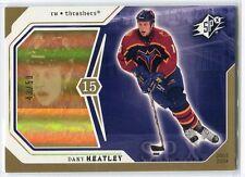 2003-04 SPx Radiance 4 Dany Heatley 43/50