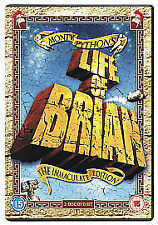 Monty Python's Life Of Brian (DVD, 2007, 2-Disc Set)