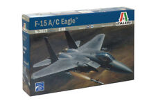 Italeri 2617 1/48 Scale Model Aircraft Kit McDonnell Douglas F-15 A/C Eagle