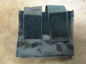 First Spear ANVIS LPBP Battery Pack Pouch Multicam Dyed Black