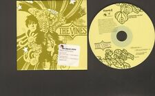 VINES RIDE 2 track CDSingle RADIO PROMO 2004