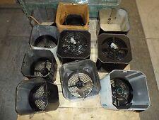 Indramat 2AD134 Spindle Motor Fan Shroud
