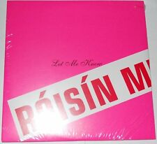 "ROISIN MURPHY - LET ME KNOW ""3 Tracks Promo"" (2007) - CD Single.."