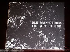 Old Man Gloom: The Ape Of God II CD 2014 2 Two Profound Lore Recs PFL-145.5 NEW