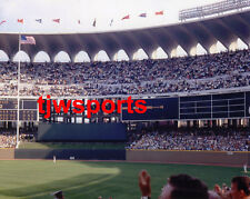 1968 World Series Game 1 Busch Stadium 8x10 Color Photo--Gibson Sets New Record