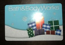 Bath and body works gift card 23.06