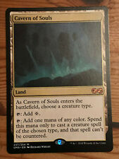 Cavern of Souls  - MTG -  Ultimate Masters