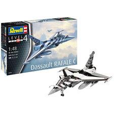 REVELL Dassault Rafale C 1:48 Aircraft Model Kit 03901