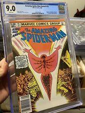 Amazing Spider-Man Annual #16 & Captain Marvel #1,1st Appearance Monica Rambeau!