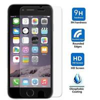 HD Premium Tempered Glass Screen Protector For Apple iPhone 6/6S/7/8 Plus/XS/XR