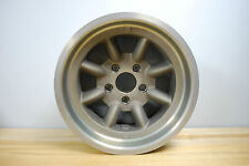 Vintage Engineering new magnesium Minilite replacement Trans Am wheel
