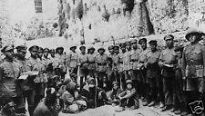 British Army Jewish Legion Western Wall Jerusalem 1917 World War 1, 6x3.5 inch