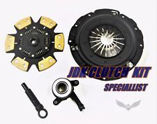 JDK 2009-2010 MITSUBISHI LANCER GTS 2.4L N/T STAGE3 PERFORMANCE RACE CLUTCH KIT