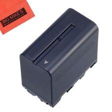 BM NP-F970 Battery For Sony HVR-HD1000,V1U,Z1U,Z5U,Z7U   HXR-NX5U,MC2000U,NX100