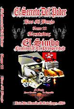 Palo Monte Mayombe Kimbisa Tratado El Simbo. Camino a La Prosperidad.