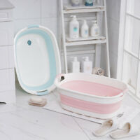 NEW Newborn Portable Folding Bath - Best thing for this summer 2020