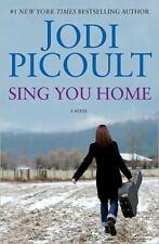 Sing You Home: A Novel, Jodi Picoult, Good Book