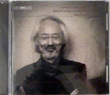 J.S Bach: Cantatas Vol. 40 ~ Masaaki Suzuki ~ SEALED with Free Shipping
