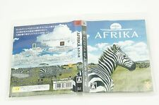 Afrika PS3 Sony Playstation 3 Japan USED