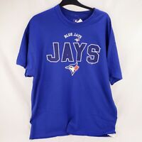 MLB Toronto Blue Jays Cotton T-Shirt Men's Size XL New