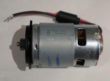 Motor DeWalt 12 V DC 740   Gleichstrommotor