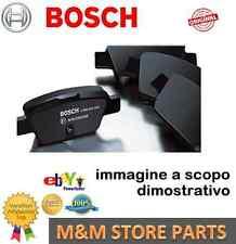 0986494120 PASTIGLIE FRENO BOSCH ANTERIORI MINI MINI Roadster Cooper 85 KW 2012>