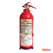 Lifeline Hand Held Extinguisher Pressurised 2.4 Litre Capacity
