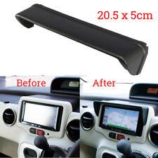 Car In Dash GPS/DVD/LCD Visor Sun Shade 20.5*5CM Navigation Hood Sun Shade Cover