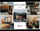 MENDE (48) HOTEL de FRANCE