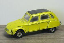 Citroen Dyane - Corgi England *37541