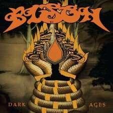 Bison B.c. - Dark Ages NEW CD