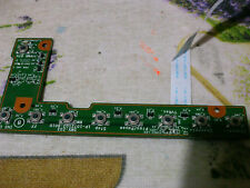 Power button  para Sony Vaio VGN-AR PCG SWX-233-1P-1072503-80
