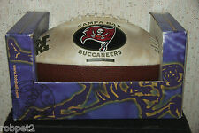 NFL Take the Game Home Football Tampa Bay Bucs Limited Ed.